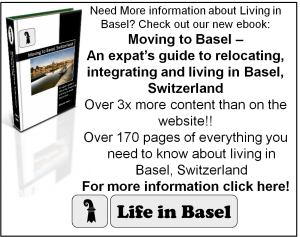 Moving to Basel eBook