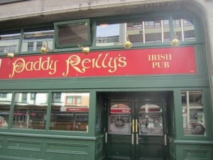 Photo of Paddy's in Basel, Switzerland