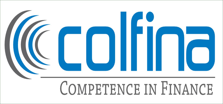 Colfina Logo