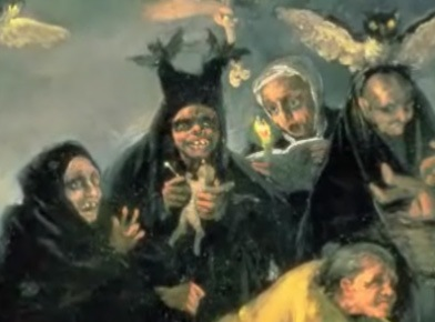 halloween origins - The Meaning Behind Halloween