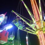 Basel Herbstmesse starts on the saturday before Oct 30th